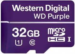 WD-SDHC-32GB